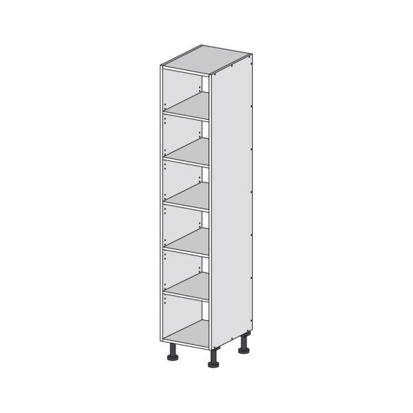 Open Tall Units